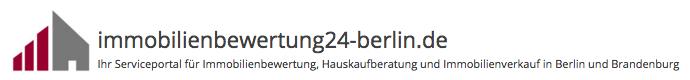 immobilienbewertung24-berlin.de Logo